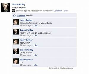 What is Drarry?... Drarry Fanfiction