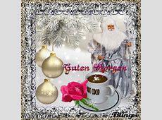 Guten Morgen und einen schönen 3 Advent Picture