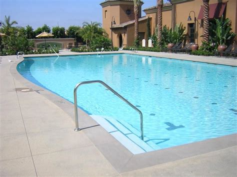 pic of pool gulfstream pool care is a residential and commercial pool care company