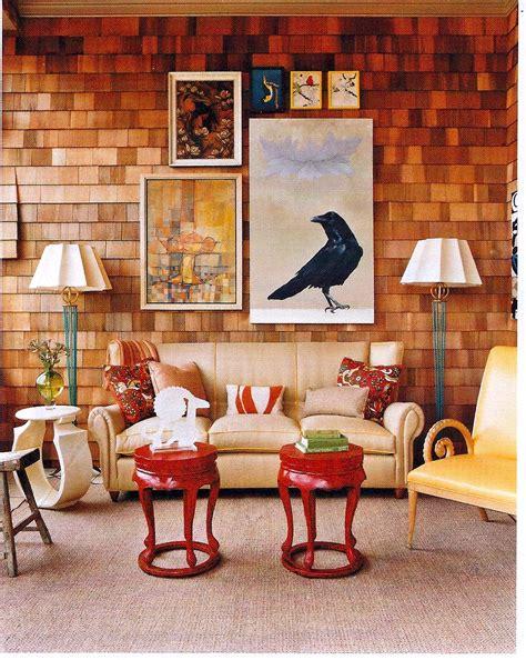 Jay Jeffers The San Francisco Colorful Interior Designer
