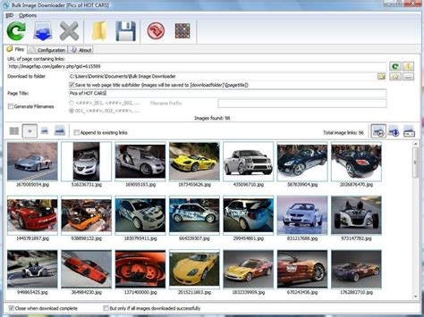 Bulk Image Downloader 4.96 Crack Incl Registration Code
