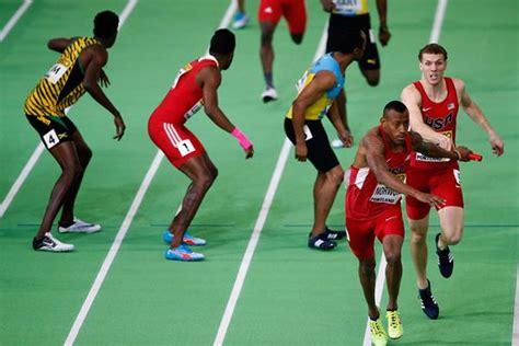 irelands mens 4x400m team - 1024×718