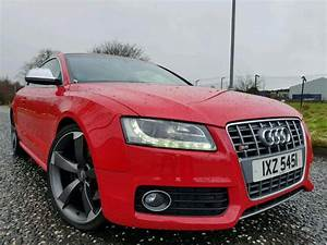 2008 Audi S5 4 2 Fsi V8 358bhp  Manual  Stunning Example