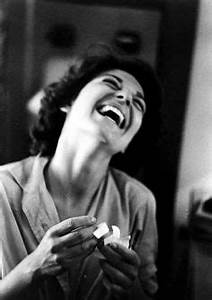 12 Best Laughte... Nina Leen Quotes