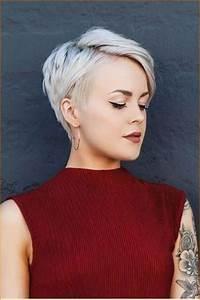 Coupe Courte Tendance 2019 : cheveux coupe courte 2019 ~ Dallasstarsshop.com Idées de Décoration