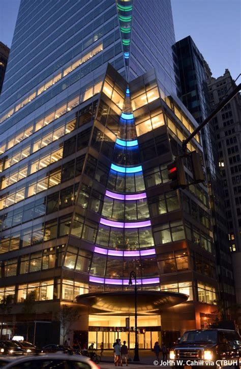 bryant park  skyscraper center