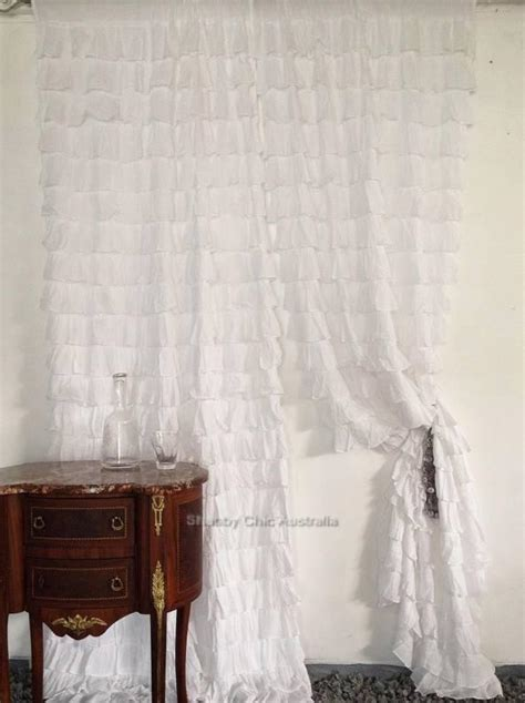 shabby chic curtains canada french chic shabby cottage chic dreamy pretty in pink