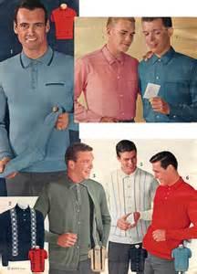 1960s Men's Fashion Casual