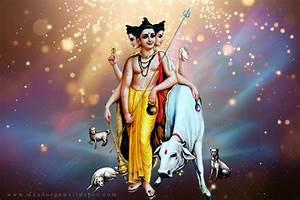 Dattatreya Picture & hd wallpaper download
