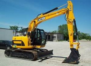 Jcb Jz140 Zts Excavators Service Repair Manual