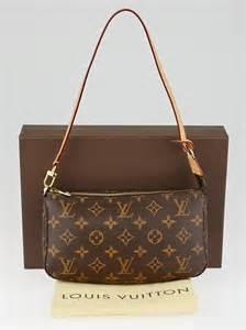 louis vuitton monogram canvas accessories pochette nm bag yoogis closet