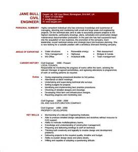 best cv format for engineers pdf converter civil engineer resume template 10 free word excel pdf download free premium templates