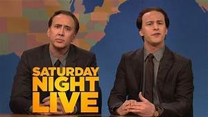Petition · Petition for Mr. Nicolas Cage to host Saturday ...