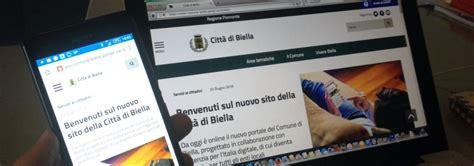 Ufficio Anagrafe Biella Agenda Digitale Comune Di Biella