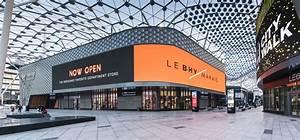 BHV Marais opens in Dubai - News : Retail (#815223)