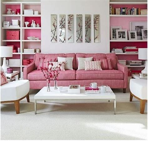 Pale Pink Sofa by Light Pink Sofa 30 Inspiring Living Room Ideas Home