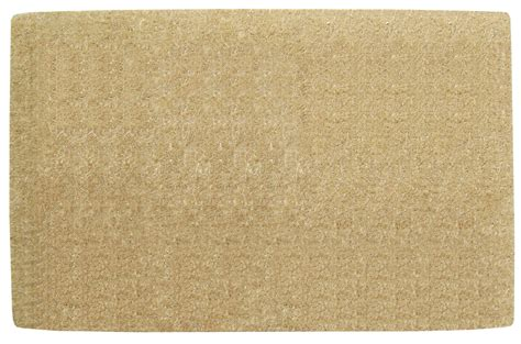 coco doormat fiber plain coco coir doormat welcome mat