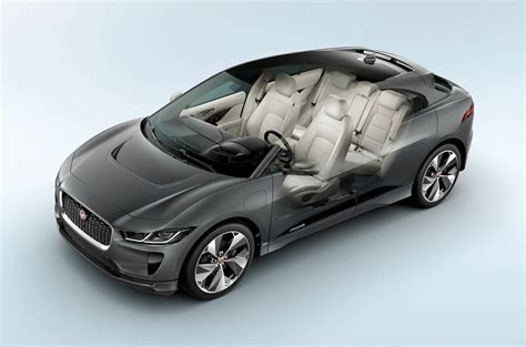 Jaguar Maker by Why The Jaguar I Pace Can T Rest On Its Maker S Laurels
