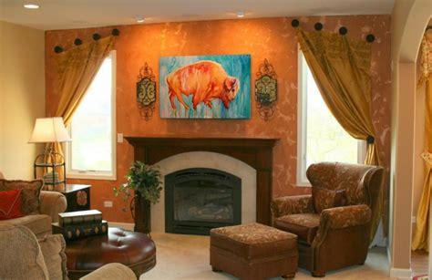Southwestern Interior Paint Colors