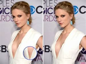 You decide: Did Taylor Swift get a boob job? | Celebuzz on ...