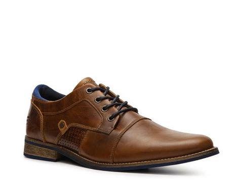 Bullboxer Tellumo Oxford