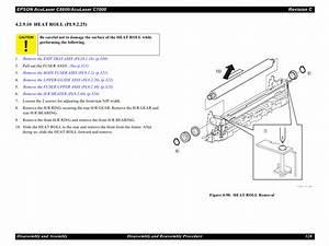 Epson 7000 Service Manual