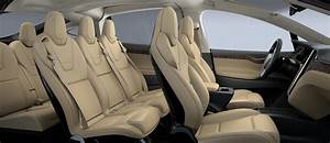 Model X | Tesla SUV, TAN SEATS | テスラ, モーター