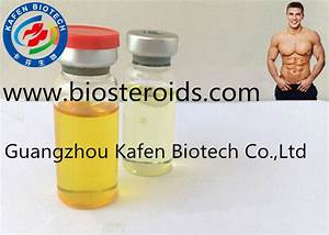 Light Yellow Muscle Building Injection Dromostanolone Enanthate    Masteron Enanthate