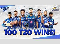Mumbai Indians Five Most Memorable Victories