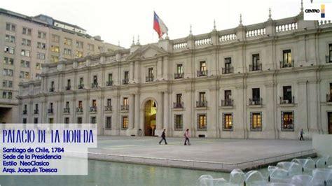 Arquitectura De Chile