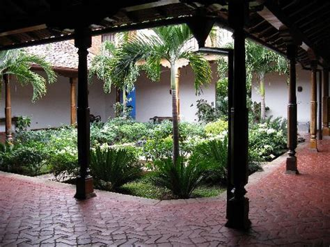 homes with inner courtyards courtyard picture of miss margrit s guest house granada tripadvisor
