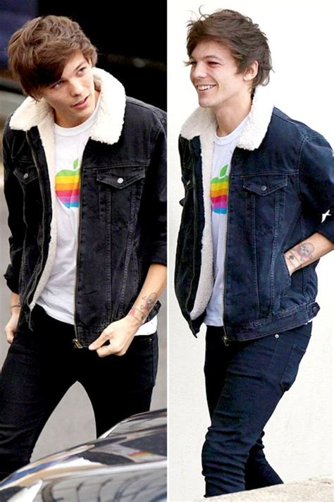 Best Images About Louis William Tomlinson