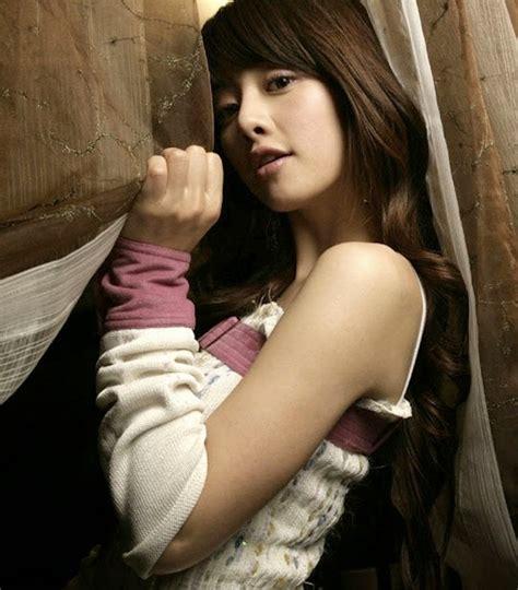 Self Shot Hong Soo Ah From South Korea Tutorial Sex