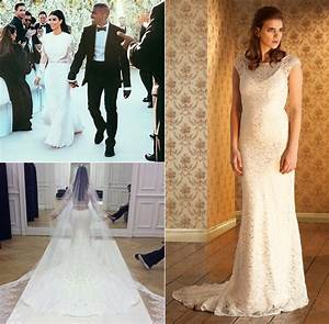 kim kardashian39s wedding dress our pick of the best kim With kim kardashian s wedding dress