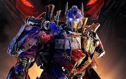 Prime Transformers Wallpapers Optimus Transformer Desktop Definition