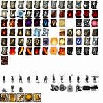Icons Magic Souls Dark Mods Darksouls Crestfallen