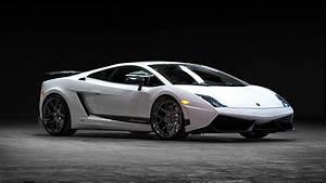 Lamborghini Gallardo Wallpapers HD 1409 Wallpaper