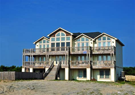 Beach House : Bubbas Beach House Vacation Rental