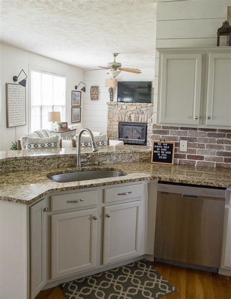 Brick Backsplashes For Kitchens by Brick Tile Backsplashes For Kitchens Kitchen Design