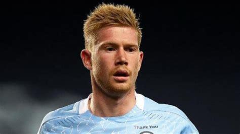 Gara-Gara Lionel Messi, Gaji Kevin De Bruyne Dipotong ...