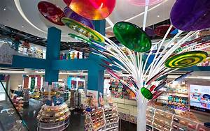 Dylan Lauren Opens New Dylan's Candy Bar in Chicago ...