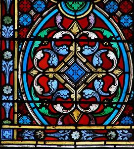 stained glass window designs - Stain Glass Window for