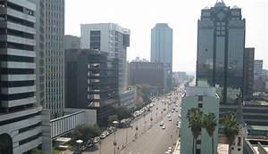 Zimbabwe's new capital city starts taking shape ...