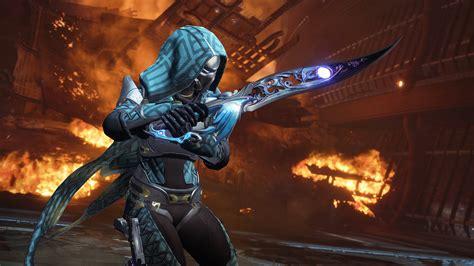 Destiny 2: Forsaken Trailer Shows Off New Exotic Weapons