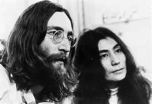 John Lennon and Yoko Ono film in the works with Fifty ...