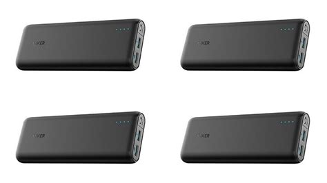 this anker power bank is an s choice product and it s on sale