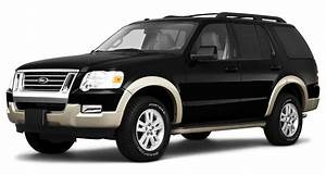 Amazon Com  2010 Ford Explorer Reviews  Images  And Specs