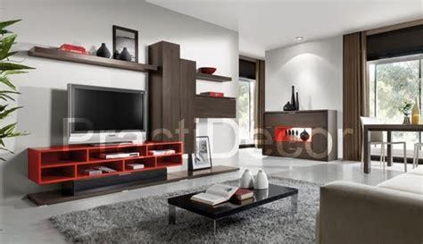 Diseño De Salas Para Tv