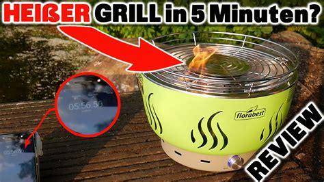 lidl florabest grill florabest lidl holzkohle grill mit aktivbel 252 ftung im test