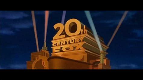 20th Century Fox Cinemascope 55 Logo 1080p